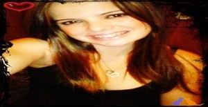 Nanialmeida 34 years old I am from Santo Ângelo/Rio Grande do Sul, Seeking Dating Friendship with Man