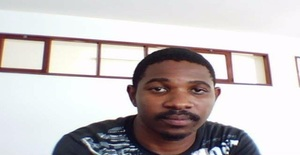 Tedmaster 34 years old I am from Chimoio/Manica, Seeking Dating Friendship with Woman
