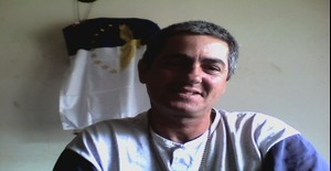 Mafisto 55 years old I am from Angra do Heroísmo/Isla Terceira, Seeking Dating Friendship with Woman