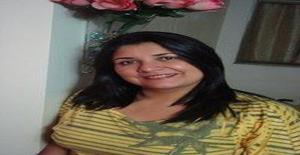 Amour08 49 years old I am from Cali/Valle Del Cauca, Seeking Dating Friendship with Man