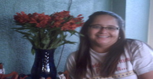 Mafe1408 50 years old I am from Cali/Valle Del Cauca, Seeking Dating with Man