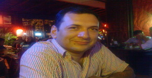 Jjhon1969 49 years old I am from Cali/Valle Del Cauca, Seeking Dating Friendship with Woman