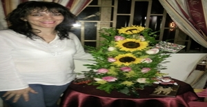 Toti2020 50 years old I am from Bogota/Bogotá dc, Seeking Dating Friendship with Man