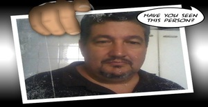 Carlao1966live 51 years old I am from Itanhaém/Sao Paulo, Seeking Dating Friendship with Woman