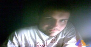 Alexdrito 33 years old I am from Covilhã/Castelo Branco, Seeking Dating Friendship with Woman