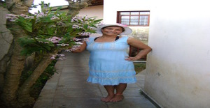 Macrica2011 60 years old I am from Mairinque/São Paulo, Seeking Dating Friendship with Man
