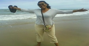 Ozenalia 61 years old I am from Salvador/Bahia, Seeking Dating Marriage with Man