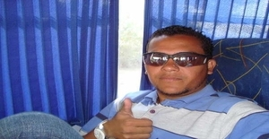 Elriverista 36 years old I am from Barranquilla/Atlantico, Seeking Dating Friendship with Woman
