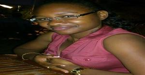 Odeth Esperança 33 years old I am from Lobito/Benguela, Seeking Dating Friendship with Man