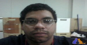 Cesarrodriguesan 37 years old I am from Sao Jose Dos Pinhais/Parana, Seeking Dating Friendship with Woman