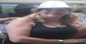 Nan52 60 years old I am from Bragança Paulista/Sao Paulo, Seeking Dating Friendship with Man