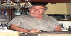 Prismo 64 years old I am from Toronto/Ontario, Seeking Dating with Woman