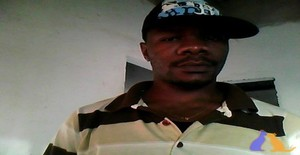 Galazito 34 years old I am from Maputo/Maputo, Seeking Dating Friendship with Woman