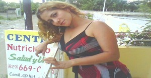 Chicafragil 46 years old I am from San Cristobal/San Cristobal, Seeking Dating Friendship with Man