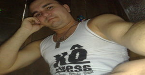 Tonymanaus2011 35 years old I am from Manaus/Amazonas, Seeking Dating Friendship with Woman