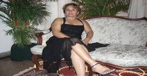 Marygon19 56 years old I am from Maracaibo/Zulia, Seeking Dating Friendship with Man