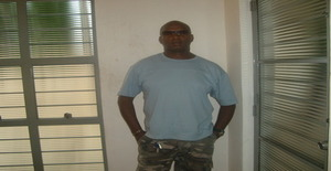 Carlospretinho 51 years old I am from Volta Redonda/Rio de Janeiro, Seeking Dating with Woman