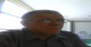 Luangallsp 74 years old I am from Sao Paulo/Sao Paulo, Seeking Dating Friendship with Woman
