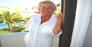 Mohn58 65 years old I am from Albufeira/Algarve, Seeking Dating Friendship with Man