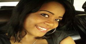 Meninaveneno24 31 years old I am from Luanda/Luanda, Seeking Dating Friendship with Man