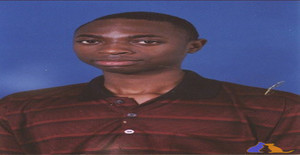 African_boy 35 years old I am from Matola/Maputo, Seeking Dating Friendship with Woman