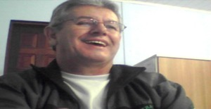 Candidooliveira 65 years old I am from Itajai/Santa Catarina, Seeking Dating Friendship with Woman