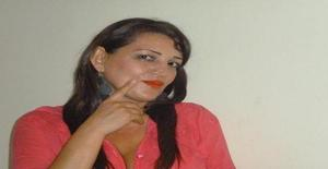 Patri1372 46 years old I am from Medellin/Antioquia, Seeking Dating Friendship with Man