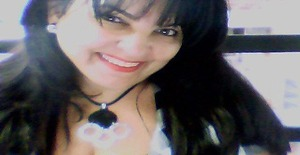 Mineira-separada 49 years old I am from Belo Horizonte/Minas Gerais, Seeking Dating Friendship with Man