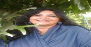 Solbeymar 65 years old I am from Los Teques/Miranda, Seeking Dating Friendship with Man