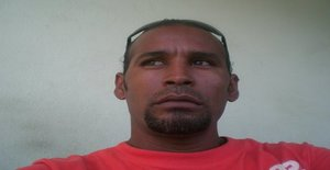 Patricksanchez 47 years old I am from Santo Domingo/Distrito Nacional, Seeking Dating Friendship with Woman