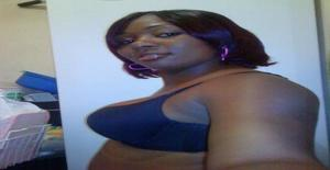 Lilygostosa 31 years old I am from Luanda/Luanda, Seeking Dating Friendship with Man