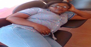 Guychinha 45 years old I am from Luanda/Luanda, Seeking Dating Friendship with Man