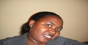 Lindadelma 34 years old I am from Luanda/Luanda, Seeking Dating Friendship with Man
