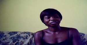 Ndilujoao 44 years old I am from Luanda/Luanda, Seeking Dating Friendship with Man