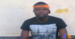 Negropeludo 33 years old I am from Maputo/Maputo, Seeking Dating Friendship with Woman