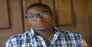 Manuelmuto 30 years old I am from Tete/Tete, Seeking Dating Friendship with Woman