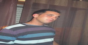 Tugabranco 37 years old I am from Amadora/Lisboa, Seeking Dating with Woman