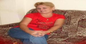 Rosy61 57 years old I am from Ciudad de la Habana/la Habana, Seeking Dating Friendship with Man
