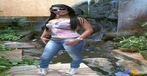 Gessicalinda 26 years old I am from Salvador/Bahia, Seeking Dating Friendship with Man