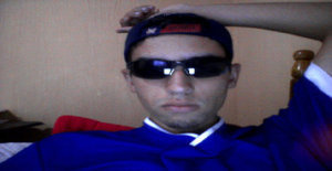 Gabriel932009 25 years old I am from San Diego/Carabobo, Seeking Dating Friendship with Woman