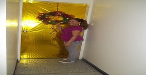 Miriamleandra 70 years old I am from Ciudad de la Habana/la Habana, Seeking Dating Friendship with Man