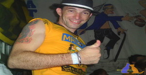 Cleitonacustico 35 years old I am from Espumoso/Rio Grande do Sul, Seeking Dating Friendship with Woman