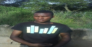 Wislen 28 years old I am from Maputo/Maputo, Seeking Dating Friendship with Woman