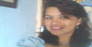 Nanys1971 46 years old I am from Villavicencio/Meta, Seeking Dating Friendship with Man