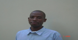 Descansr 31 years old I am from Maputo/Maputo, Seeking Dating Friendship with Woman