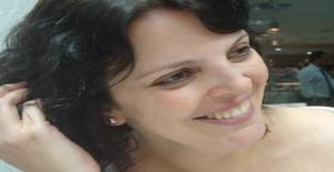 Brancaflor1970 48 years old I am from Sao Paulo/Sao Paulo, Seeking Dating Friendship with Man