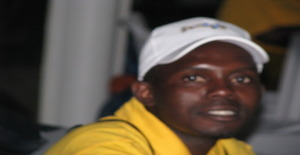 Pascooal 33 years old I am from Matola/Maputo, Seeking Dating Friendship with Woman