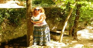 Natalha62 55 years old I am from Portimão/Algarve, Seeking Dating Friendship with Man