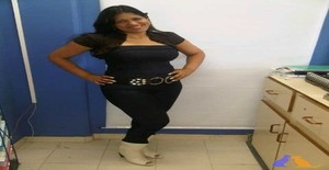 Yudeima 44 years old I am from Puerto Ordaz/Bolivar, Seeking Dating Friendship with Man