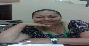 Lulita1972 46 years old I am from la Ceiba/Atlantida, Seeking Dating Friendship with Man